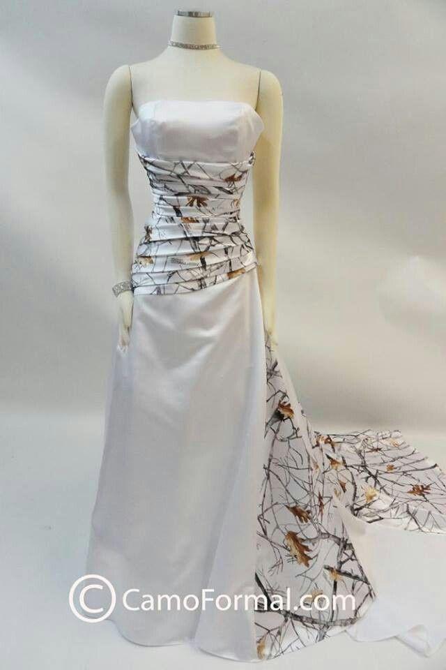 Snow camo wedding   Ideas For Wedding Themes   Pinterest
