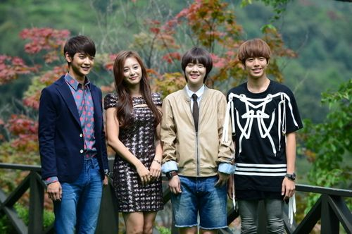 Minho, Sulli, Lee Hyun Woo | Lee Hyun Woo | Lee hyun woo, You are
