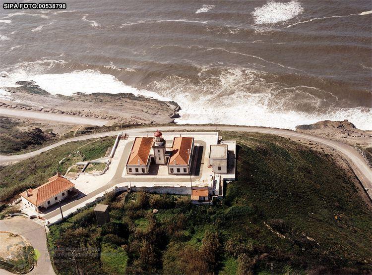Farol do Cabo Mondego, Portugal