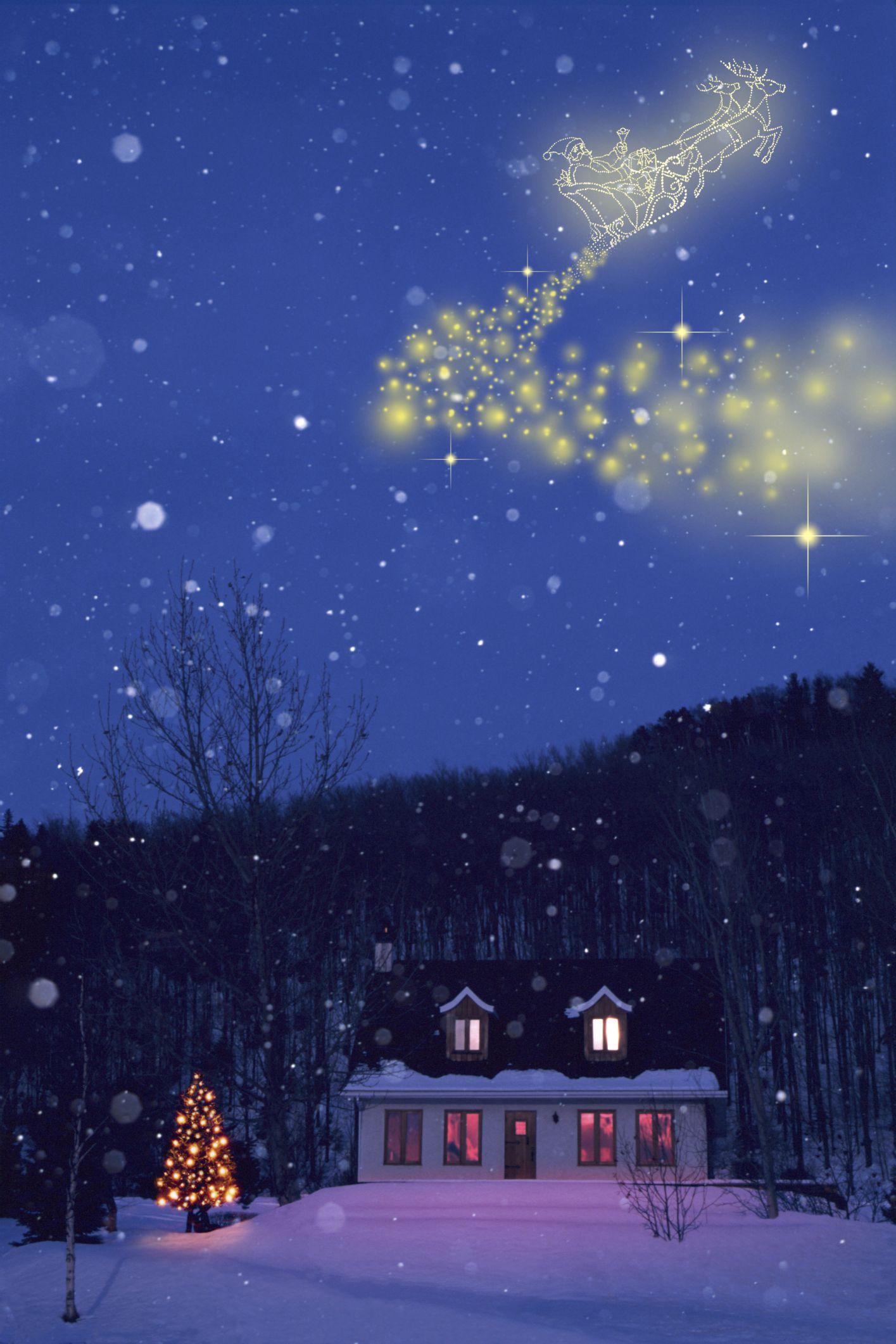 25 Ways to Make Christmas More Magical Than Ever