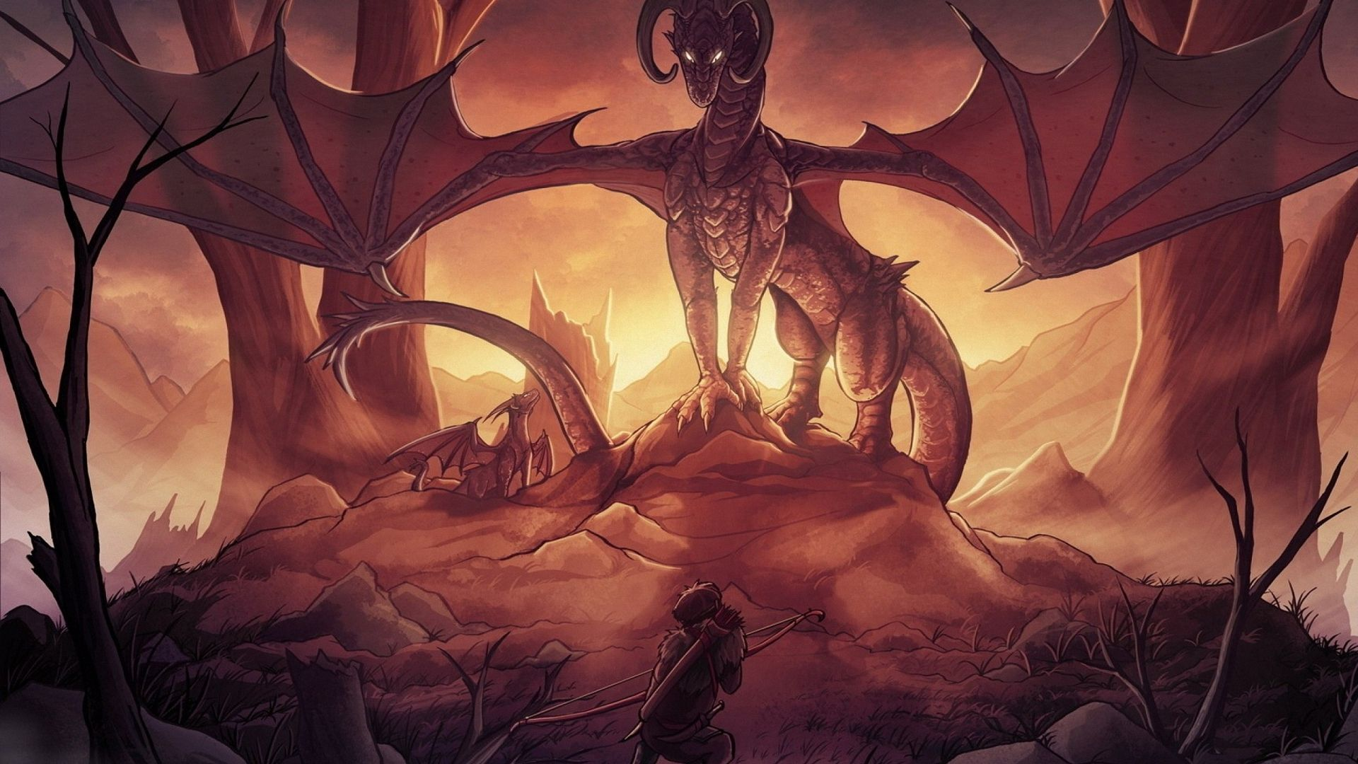 1920x1080 Wing Dragon Fantasy Hd Wallpapers 1080p Fantasy Dragon Fantasy Dragon Wings