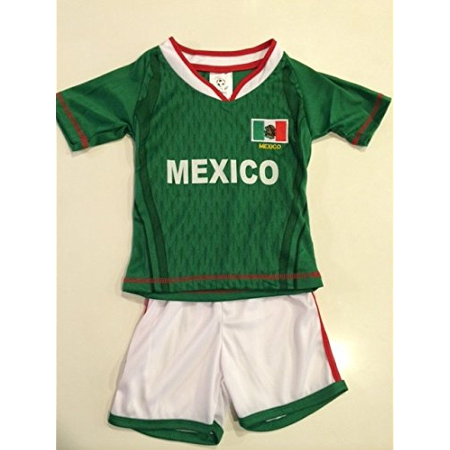 Kids Mexico Home Soccer Jersey    Find out more about the great product at  the 9f741f13f