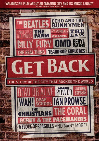 Beatles News Insider: Liverpool music documentary out on DVD