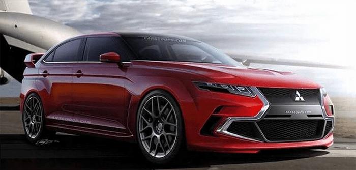 2020 Mitsubishi Evo Release Date Mitsubishi Lancer Mitsubishi Evo Mitsubishi Lancer Evolution