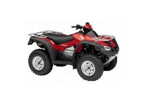 Honda Rincon Trx 680 Service Repair Manual Years 2006 2007 2008 2009 Rincon Trx680 Trx680fa Trx680fga 06 07 08 09 Repair Manuals Honda Automotive Repair