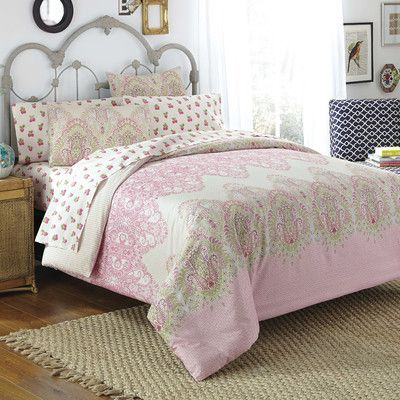 Free Spirit Victoria Bed in a Bag Set