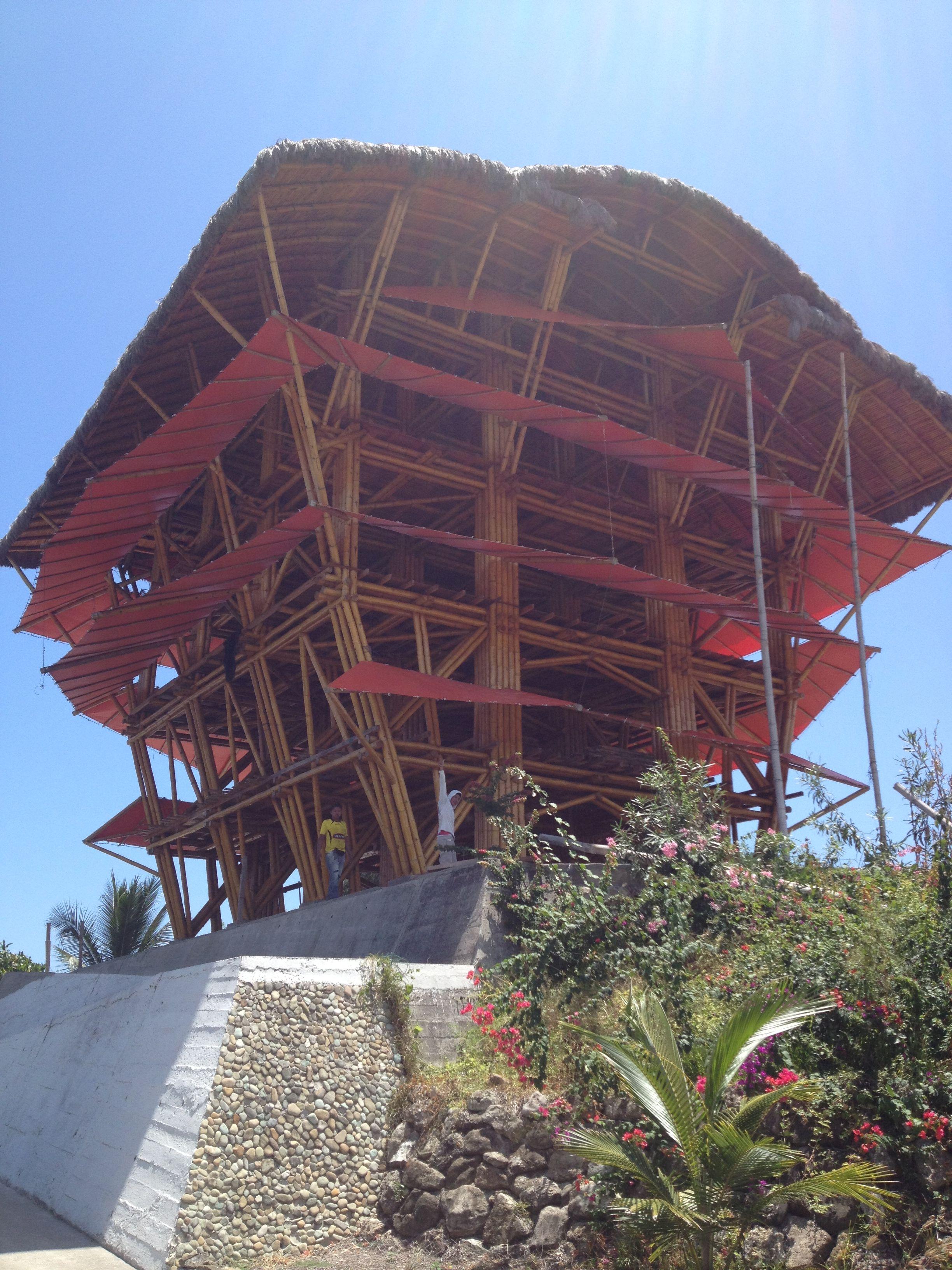 Ed Mcintosh Meson Del Quijote Eco Resort Ayampe Ecuador Ecuador Resort Grounds