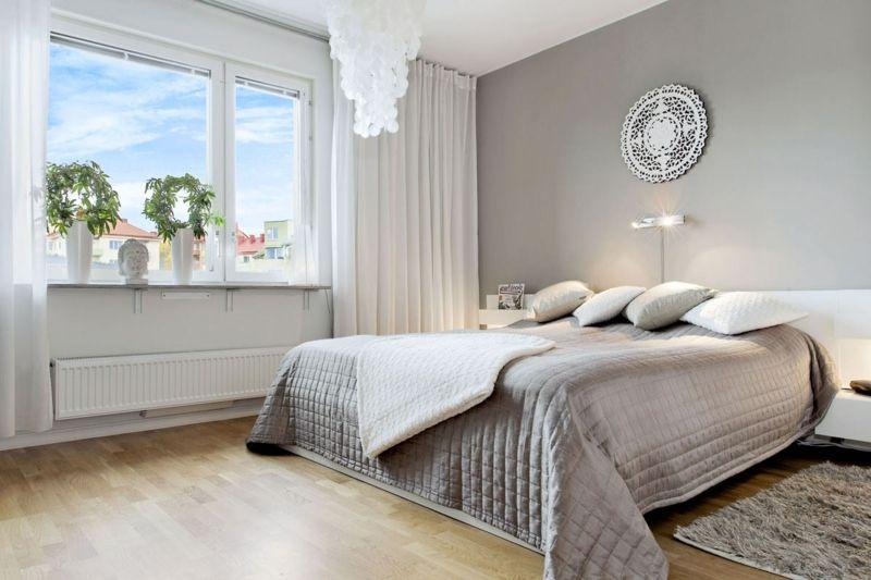 wandfarben im schlafzimmer 100 ideen | masion.notivity.co