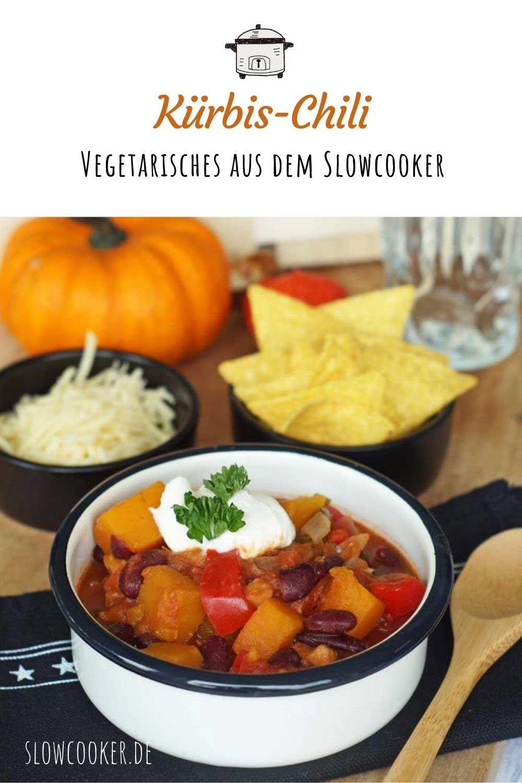 8 Slowcooker vegetarisch Ideen in 8   schongarer, rezepte ...