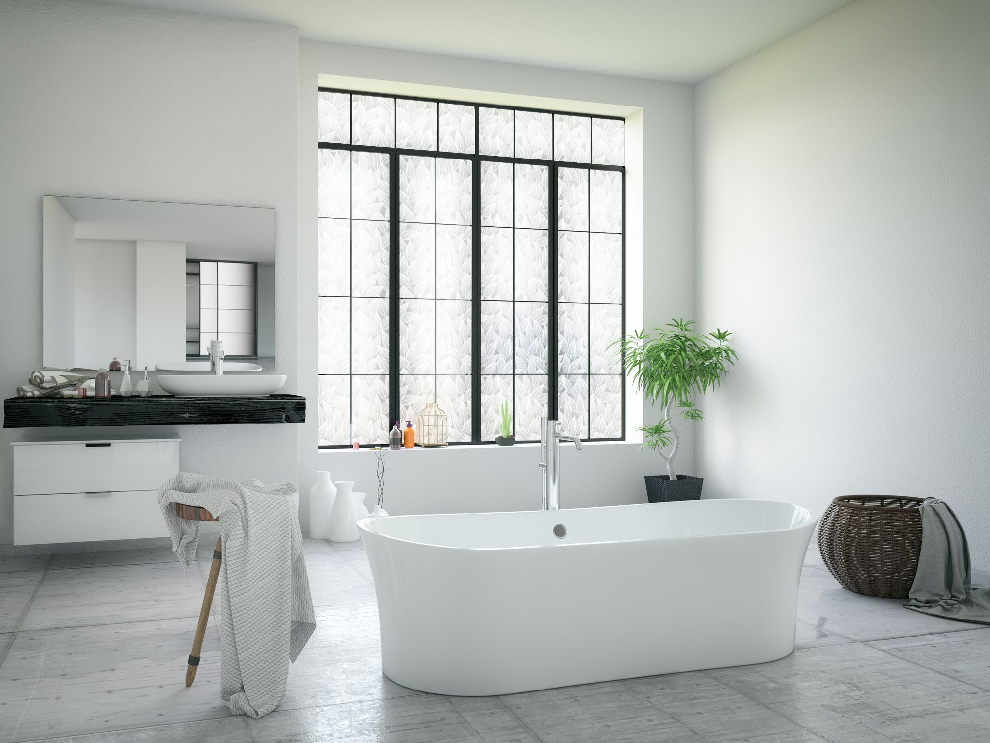 SX-3141 Dusted Leaf | Bathroom renovation cost, Bathroom ...