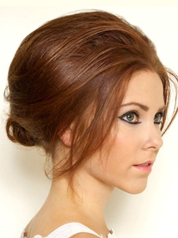 7 Hairstyles Of The 60s You D Totally Wear Today Party Hairstyles For Long Hair Hair Inspiration Hair Styles