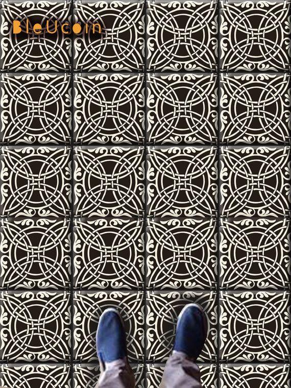 Casablanca Style Kitchen/ Bathroom/ Stair/ Floor/ Backsplash Tile ...