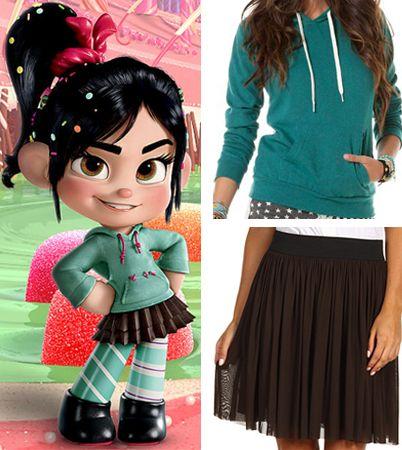 ralphu201ds pixie dream girl style is no game nextmovie halloween costume