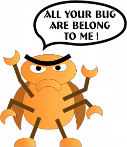 Bug Tracking Template Tracking Software Project Management Templates Search Everything