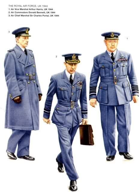 RAF officers | WWII | Pinterest | Military, Ww2 uniforms ... Royal Air Force Uniform Ww2