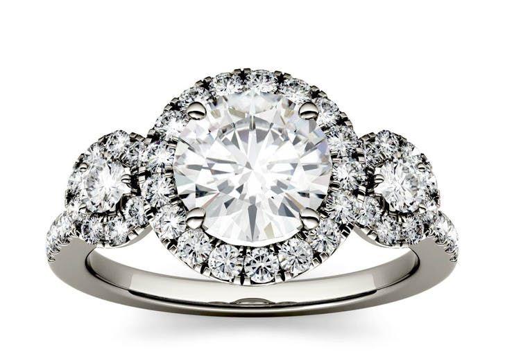 22++ Non diamond engagement ring reddit ideas in 2021