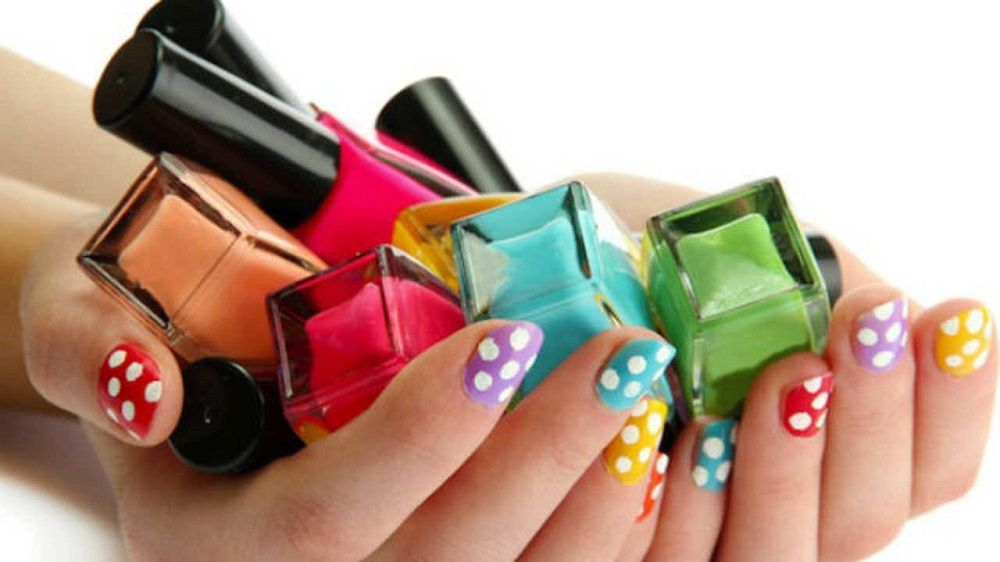 Get to Know a Tips To Paint Your Nails Quickly - http://www ...