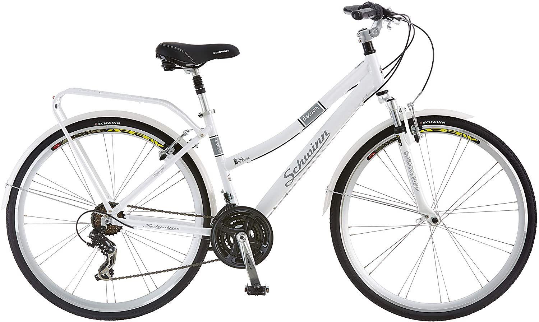 Schwinn Discover Hybrid Mountain Bikes For Sale Best Bicycles Design In 2020 Hybrid Bicycle Hybrid Bike Comfort Bike