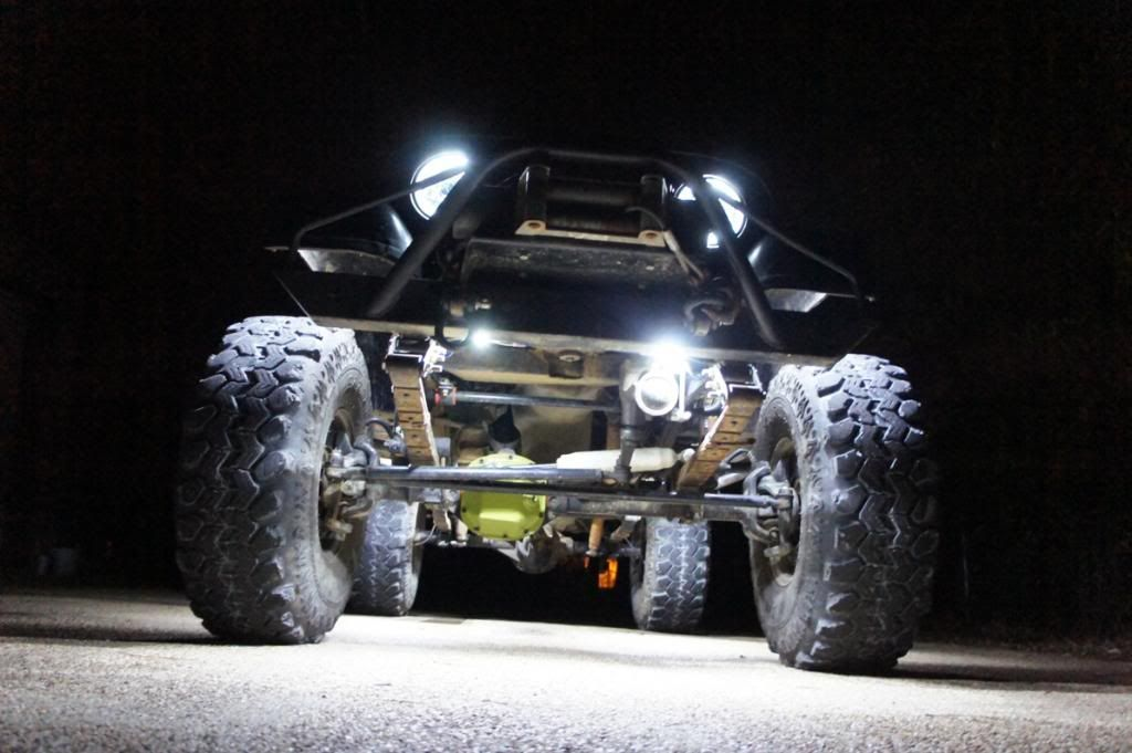 Rock Lights A Necessity Jeep Truck Jeep Jeep Accessories
