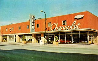 Chevrolet Kansas City Chevrolet Dealership Kansas City Kansas