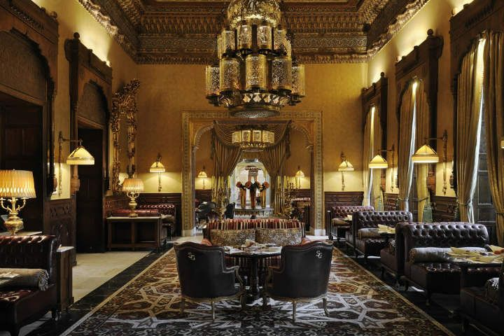 check out the wonderful #Cairo #Marriott Hotel & Omar Khayyam #Casino #africa #casinotrip