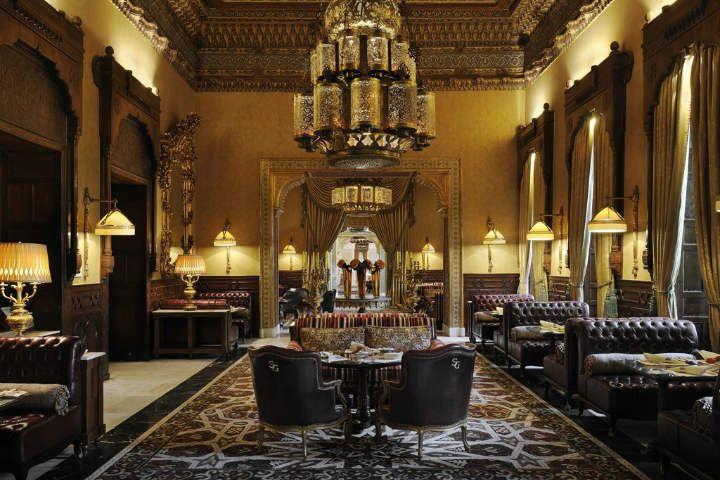 check out the wonderful #Cairo #Marriott Hotel & Omar Khayyam #Casino #africa #casinotrip