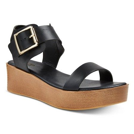 53090440bb3 Women s Gretchen Quarter Strap Sandals - Mossimo Supply Co. ™   Target
