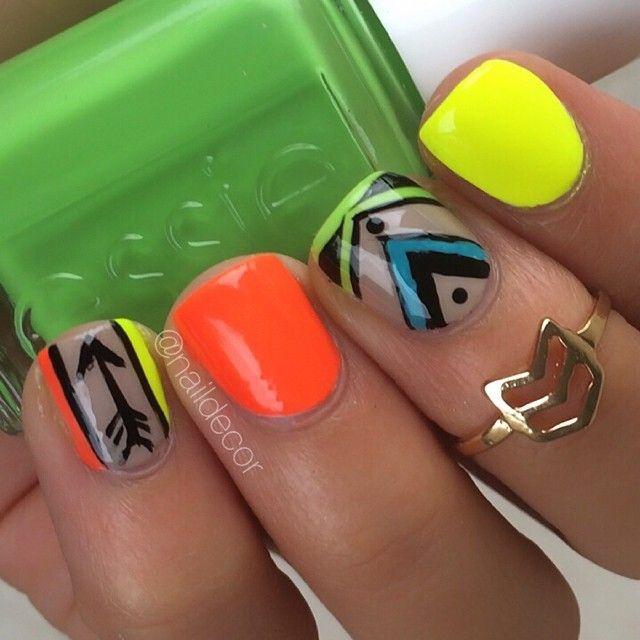 Instagram media by naildecor #nail #nails #nailart   nails ...