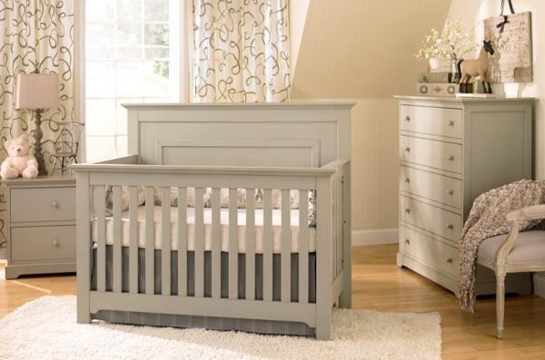 Munire Monterey Crib Espresso Low Prices Furniture Bedding And Curtain Sets Nebraska Furniture Mart