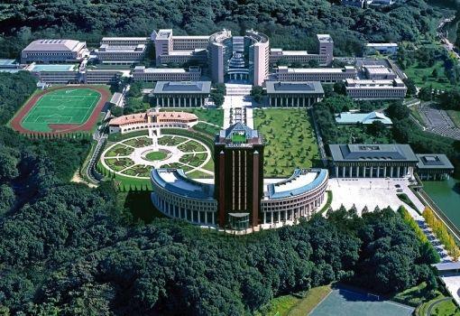日本工学院八王子専門学校|日本留学ラボ 外国人学生のための日本留学総合進学情報ウェブサイト