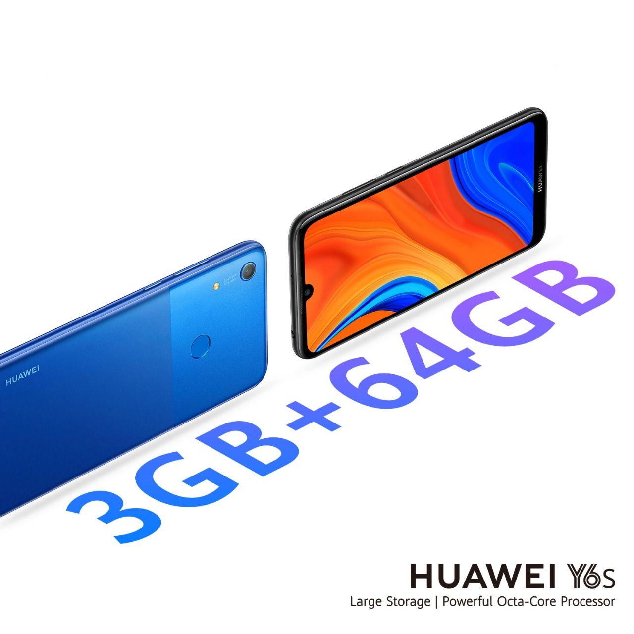 هواوي تطلق هاتف Huawei Y6s الجديد في السوق المصري بمساحة تخزينية 64 جيجابايت Samsung Galaxy Samsung Galaxy Phone Galaxy