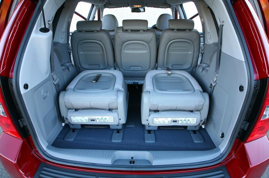 Kia Sedona Interior Dimensions More At Westsidekia Dealership Houston Tx Kia Sedona Mini Van Kia