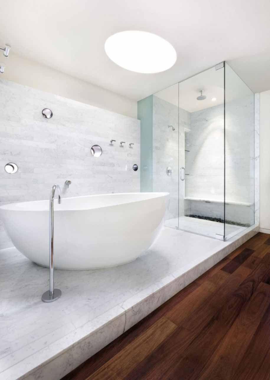 images about minimalist bathroom design on pinterest beautiful gray and minimalist bathroom design: designing bathroom layout