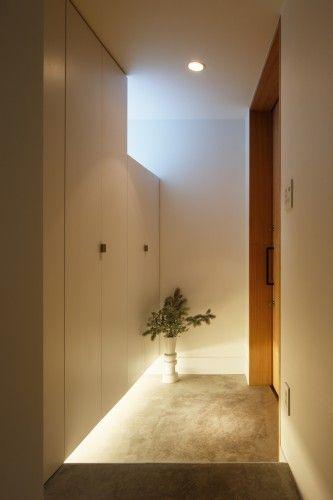 《日本建築Case Studies》小坪數創造大空間 @ 綠‧建築家 :: searchouse.net