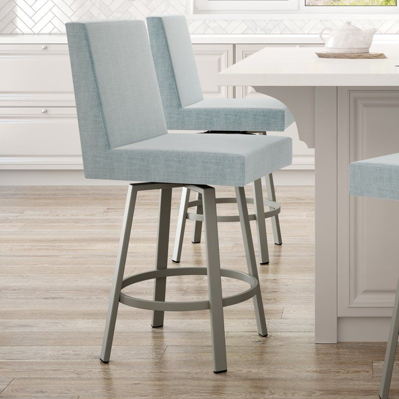 Evans Swivel Bar Counter Stool Bar Stools Bar Stools With