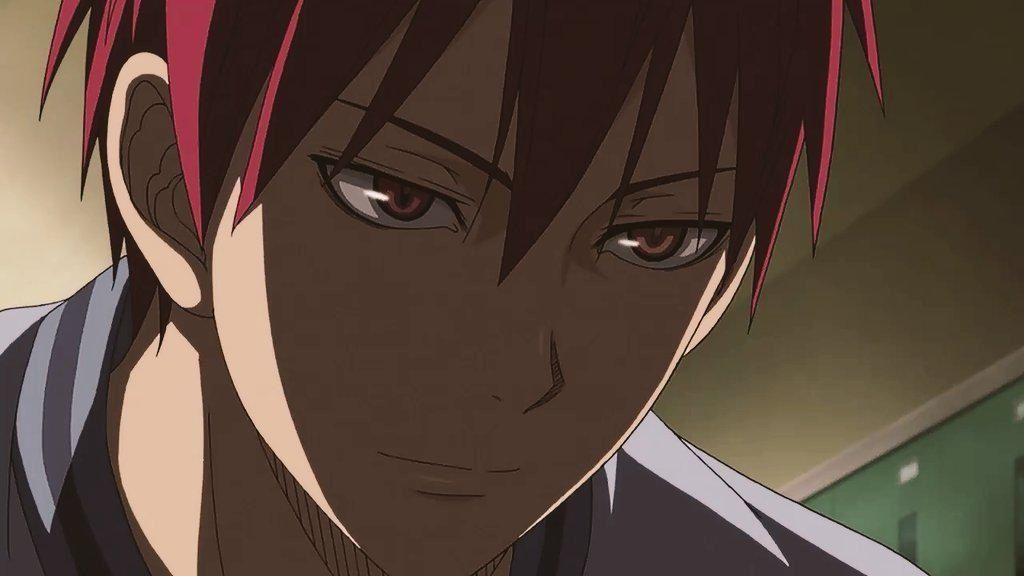 Seijuro Akashi X OC] Every single day with him was memorable