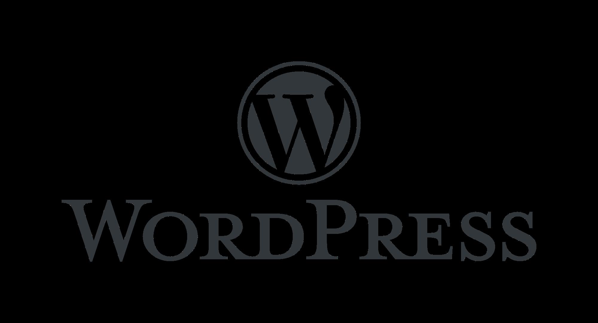 Pin By Putri Hapsari On Recursos Web 2 0 Wordpress Wordpress Logo Wordpress Seo