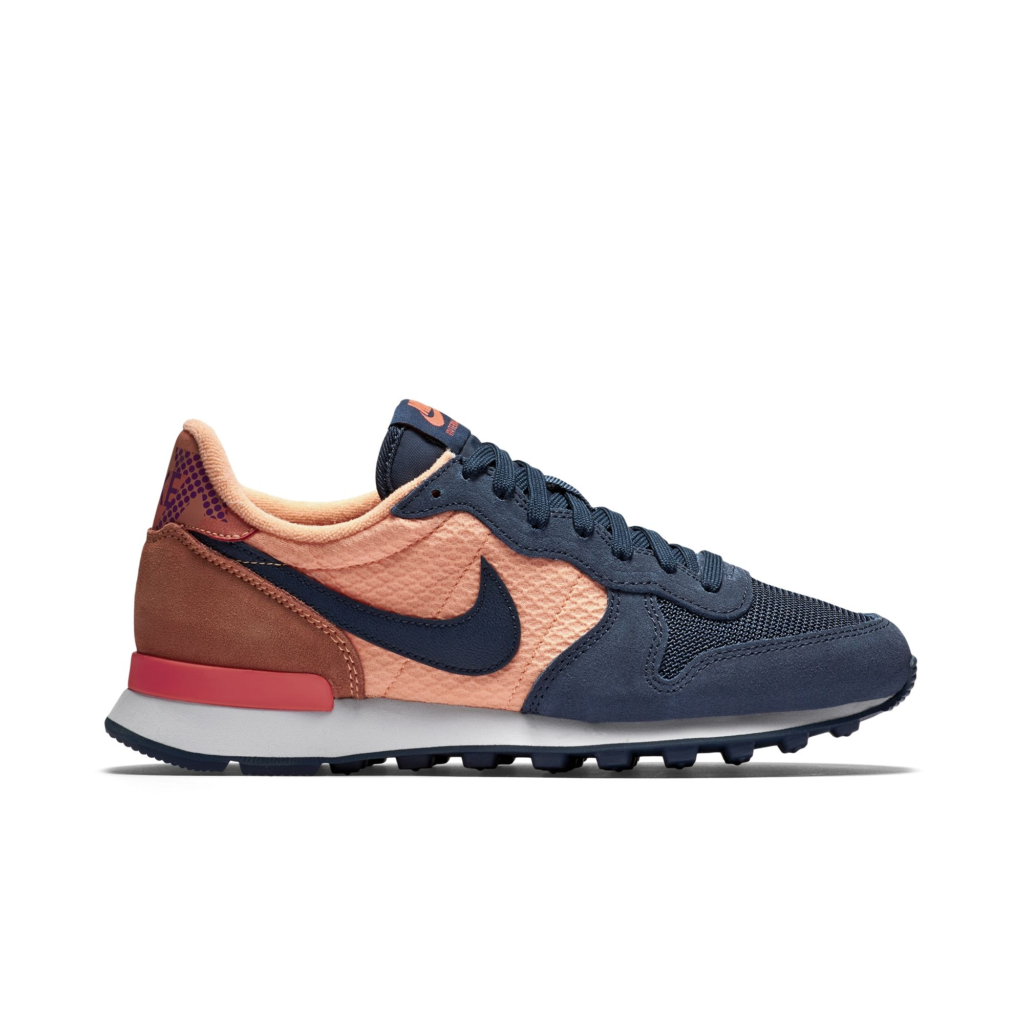 W Internationalist ♀ Zapatos Run Print Tenis Nike pqdqxT
