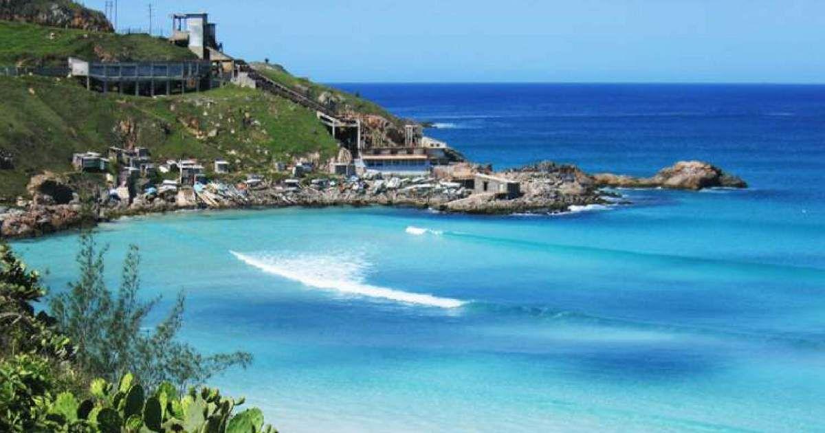 As 5 Melhores Praias De Arraial Do Cabo Em 2020 Arraial Do Cabo