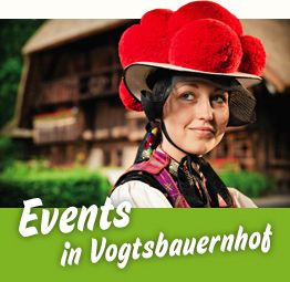 All you need to know / Home - Vogtsbauernhof