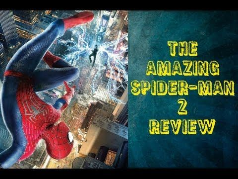 The Amazing Spider-Man 2 - Movie Review (Spoiler Free) - Flick Fix
