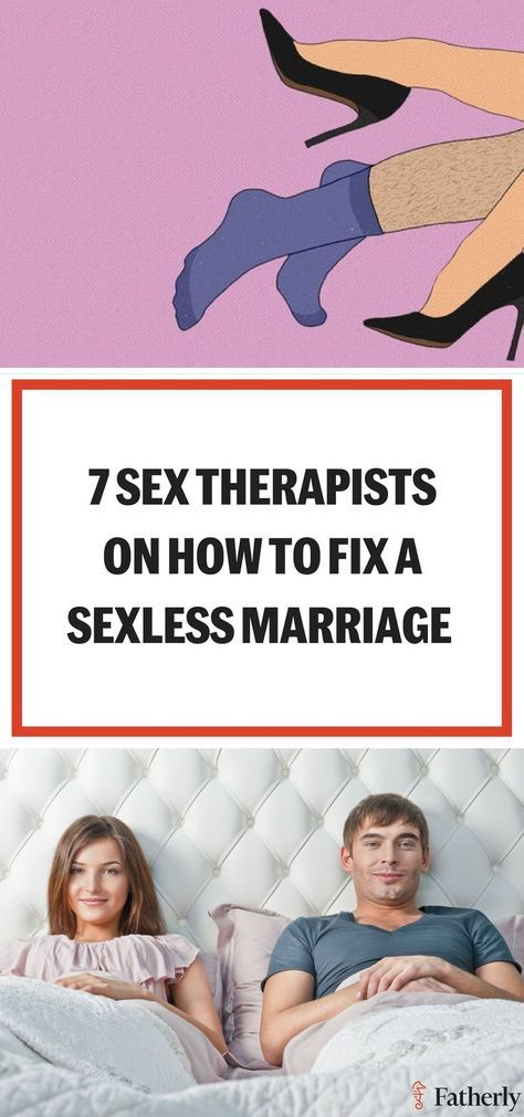 Newlywed sexless marriage
