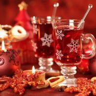 Vinho quente de Natal - http://www.receitassimples.pt/vinho-quente-de-natal/