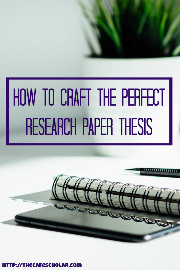 Where to buy thesis paper