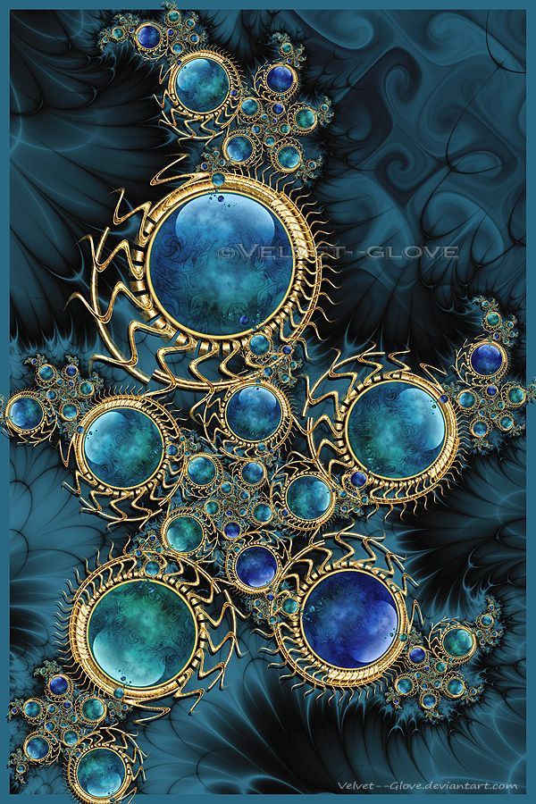 Fractal Art Design Best 25+ What i...