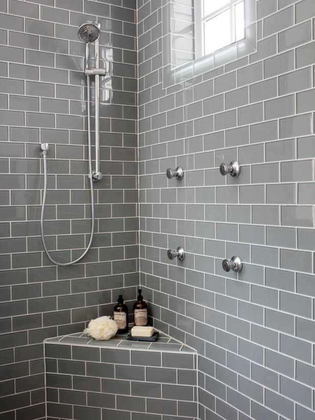 20 Ways to Get More Shower Space