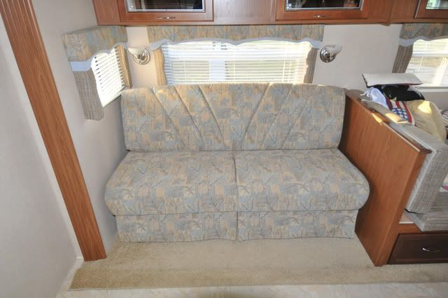 Etonnant Changing Out Jackknife Sofa For Two Reclining Chairs T 286SR   Sunline  Coach Owneru0027s Club