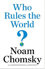 Who Rules The World By Noam Chomsky Free Pdf Epub And Mp3 Noam Chomsky Noam Chomsky Books Audio Books