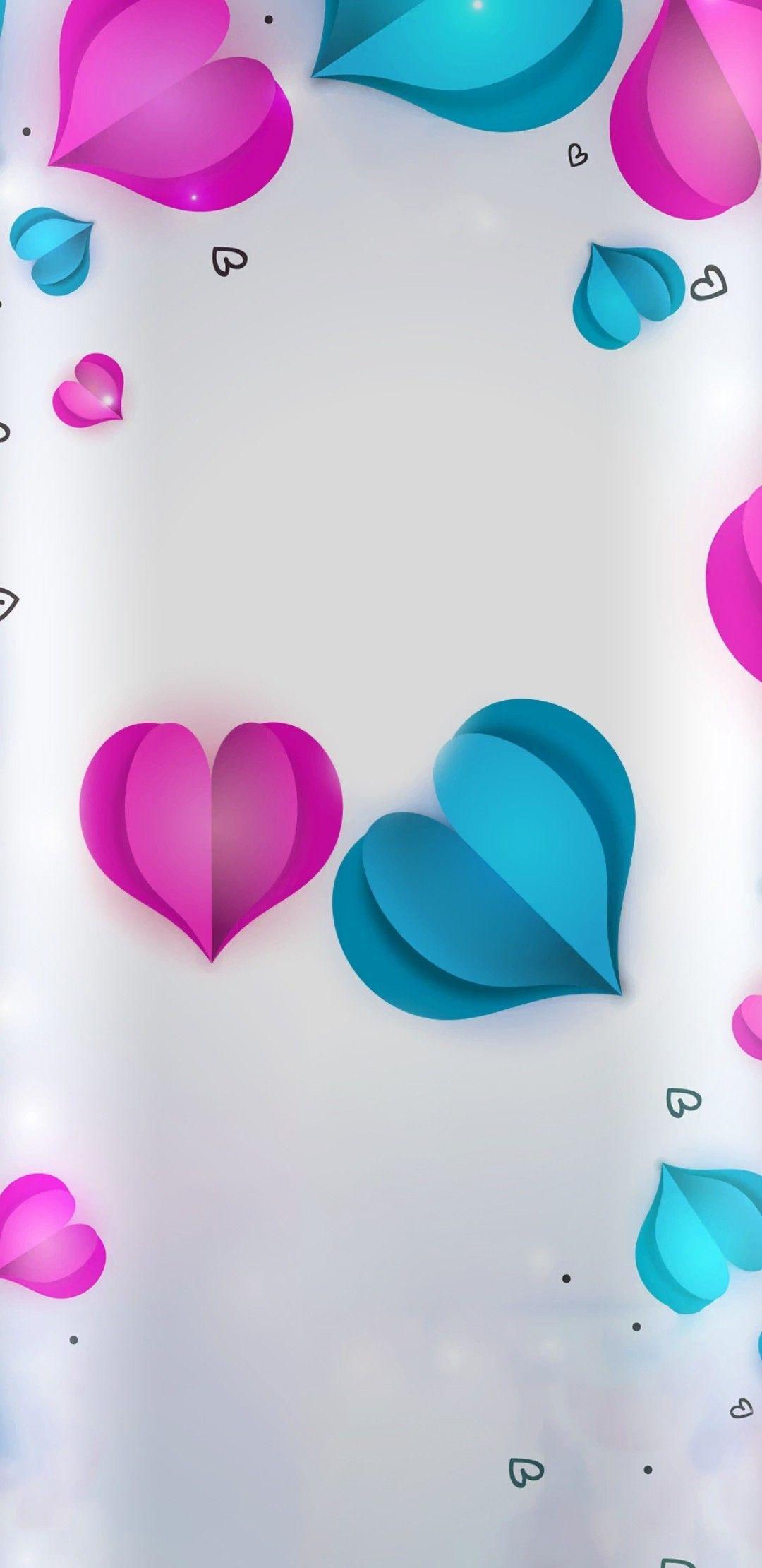 Pin By Arissam Braquel On Heart In 2019 Heart Wallpaper