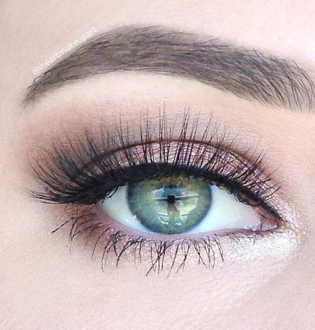Josie Maran Coconut Watercolor Eyeshadow In Play Del Pink And